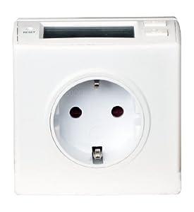 GAO EMT717ACTL Compteur de consommation électrique