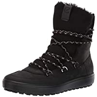 ECCO Womens Soft 7 Tred Mid, Women's High Boots