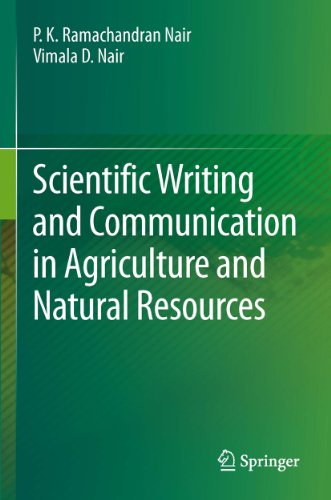 Scientific Writing and Communication in Agriculture and Natural Resources (English Edition)