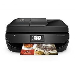 HP DeskJet Ink Advantage 4675 All-in-One InkJet Printer (Black)