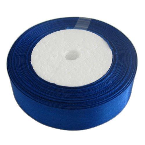 ourwarmr-dark-blue-1-inch-25mm-wide-satin-ribbon-25yard-birthday-party-craft-wedding-favors-bow-scra