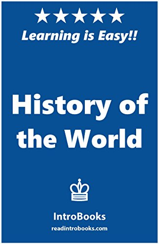 History of the World by [IntroBooks]