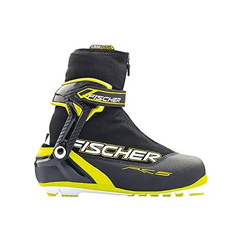 Fischer - Rcs jr skate chaussure - Chaussure de ski