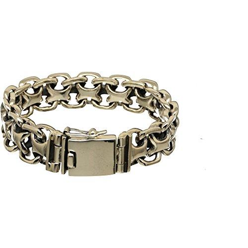 Bouddha to Light B2L Argent Sterling Bracelet Canopus eie 529eur
