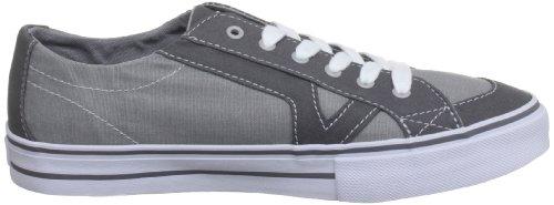 Vans W TORY VXFQ, Sneaker donna Grigio (Grau/Grey/Grey)