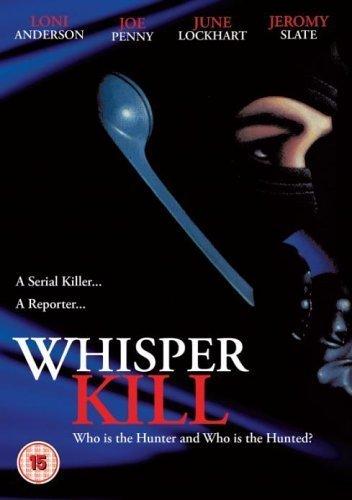 Whisper Kill [DVD] [UK Import]