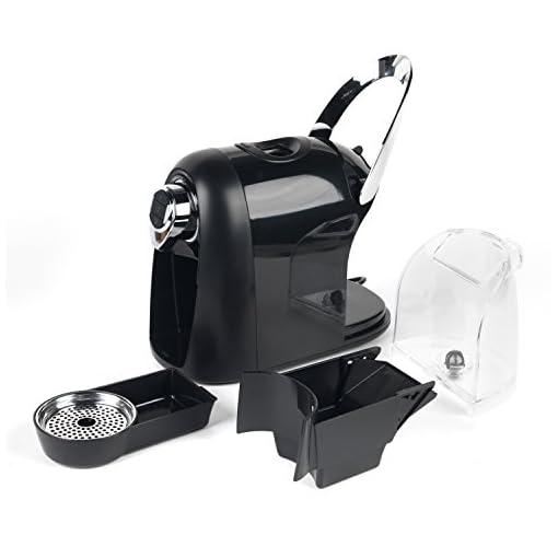 Caffitaly SO4 Black Coffee Making Espresso Machine