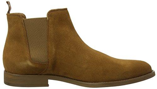 ALDO Herren Vianello-r Chelsea Boots Braun (Medium Brown)