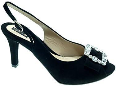 ARGENTA Zapato Ancho Especial 2716 para Mujer