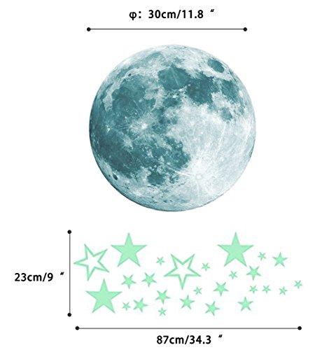 Zoom IMG-3 lamdgbway luminoso 26pcs stelle e