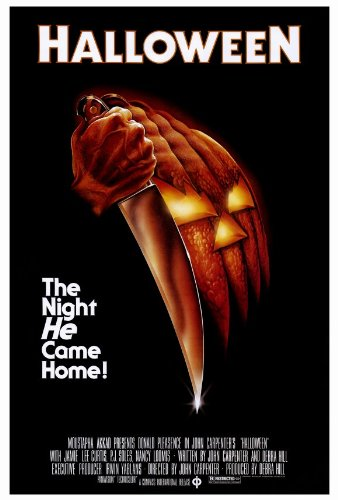 ie Poster (27 x 40 Inches - 69cm x 102cm) (1978) (Halloween Nancy Loomis)