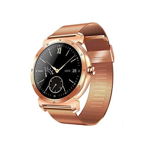 Herrenuhren Modestil Q9 Multi-zifferblatt Smartwatch 30 M Wasserdichte Sport Für Android Ios Mit Herz Rate Monitor Blutdruck Funktionen Smart Uhr Attraktive Designs;