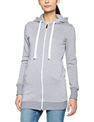 Merish Damen Sweatjacke