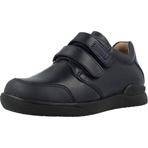 Zapato colegial niño - 161126
