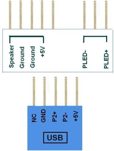 Generic YanHong-ADE3-151014-41 7yh1221yh xtreme NEU 2x P5W M3N M3A NEU 2x Q-Connector Set Q-Connect Formula Extreme 3N M3A Fo Asus Set Asus NEU 2x -