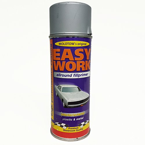 Easy Work Allround Fill-Primer tarnished alu (400ml)