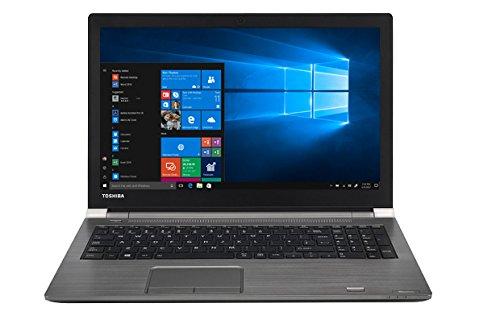 Toshiba Tecra A50-E-11F Notebook