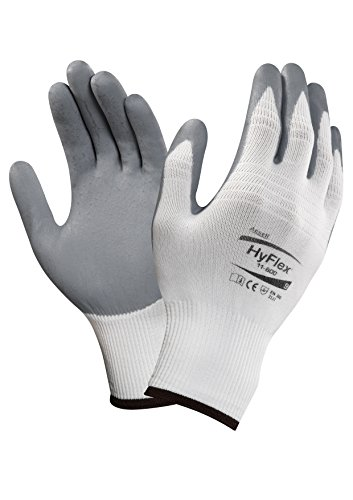 ansell-hyflex-11-800-multi-purpose-gloves-mechanical-protection-grey-size-9-pack-of-12-pairs