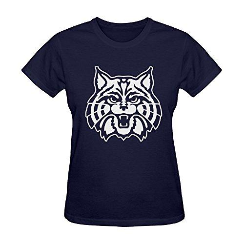 en's Arizona Wildcats Baseball T Shirt Large ()