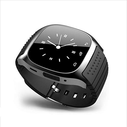 JIEGEGE Smart Watch, IP67 wasserdichte Smartwatches Mit SOS Voice Chat Kamera DND Wecker Digitale Armbanduhr Smart Watch Mädchen Jungen Geburtstag Kinder Geschenke