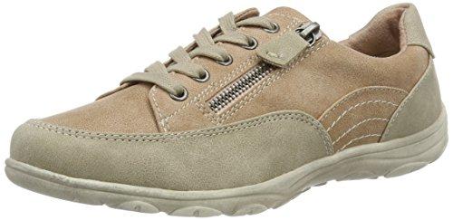 Softline Damen 23660 Sneaker Rosa (pettine Rosa 502)