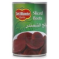 Del Monte Sliced Beets - 425 gm