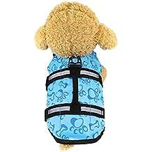 Dobbi Outdoor Lindo Spring Ropa Simple Chaleco Disfraz Chaqueta Nueva Mascotas Chaleco Salvavidas Suave Monocromo Jumpsuit