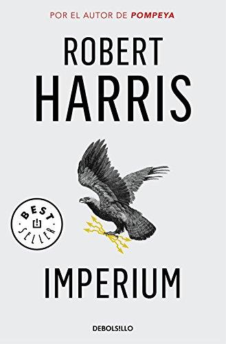 Imperium (Trilogía de Cicerón 1) (CAMPAÑAS)