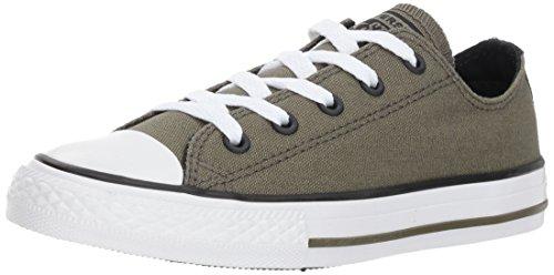 Converse Kids' Chuck Taylor All Star 2018 Seasonal Low Top Sneaker Chuck Taylor Kids Top
