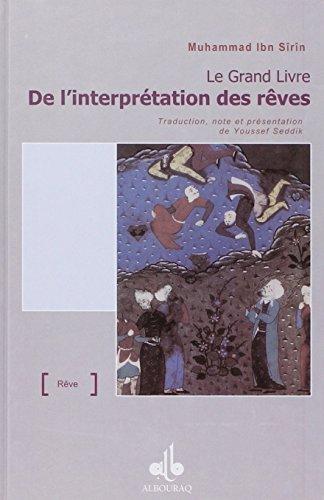 Grand Livre de l'interprétation des rêves par Sirin Ibn