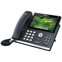 Yealink SIP-T48G - Teléfono IP, color negro