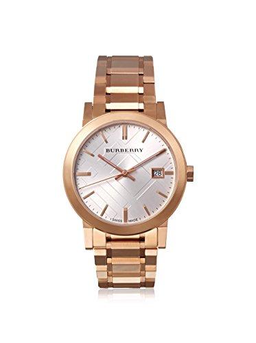 Burberry BU9004 - Unisex Wrist Watch