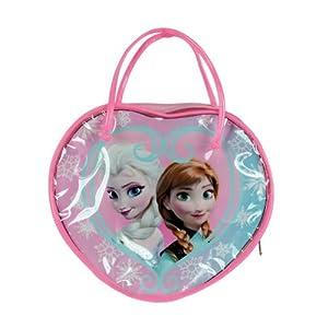 Disney Frozen - Bolso con Accesorios Pelo, 18 x 19 cm (Cerdá 2502-242)