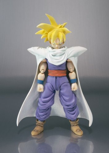 Bandai Tamashii Nations S.H. Figurants Son Gohan Figura de acción Dragon Ball 2