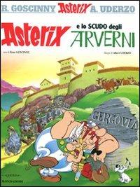 Asterix e lo scudo degli averni di René Goscinny