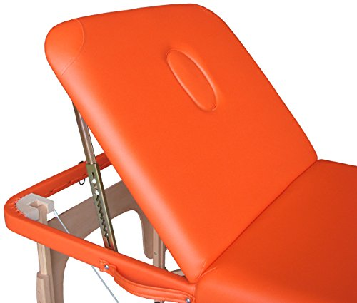 Lettino Portatile Per Massaggio.Polironeshop Lettino Portatile Pieghevole Per Massaggi Estetista