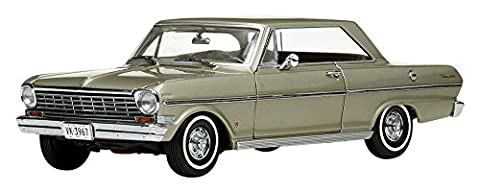 Sun Star 1963 Chevrolet Nova