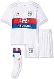 sudadera Olympique Lyonnais mujer