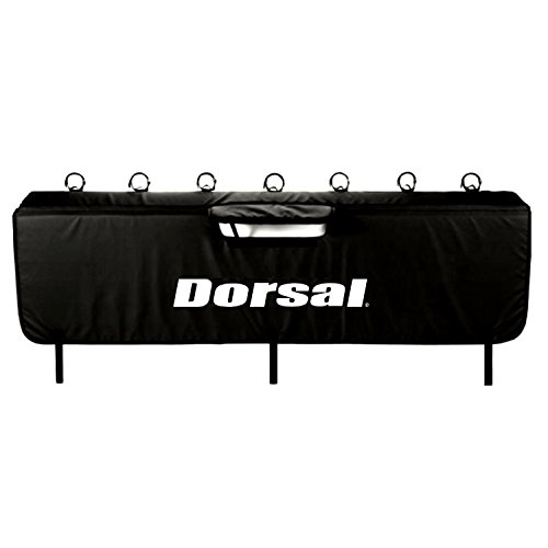 dorsal-truck-tailgate-pad-black-surf-bike-for-surfboard-bicycle-payload