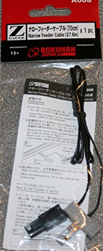 Rokuhan 97408 Anschlußkabel 1 Stück - V-anschlusskabel Ein