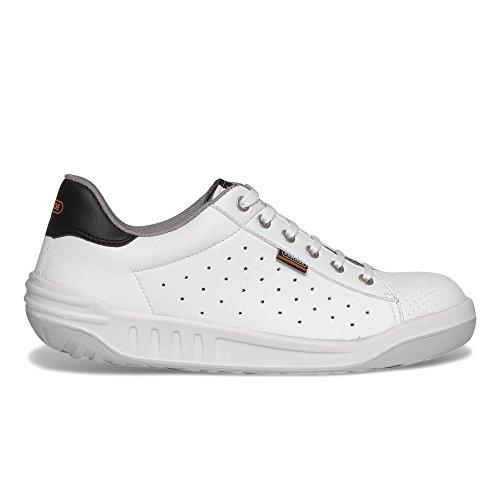 PARADE 07JOPPA*78 27 Chaussure de sécurité sport Pointure 47 Blanc