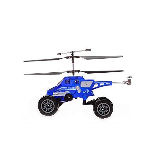 Ferngesteuerte Flugzeuge Elektrische Fall-Land- und Seehubschrauber Modell UDIRC U821 Kinderspielzeug