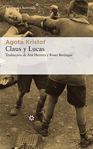 Claus Y Lucas descarga pdf epub mobi fb2