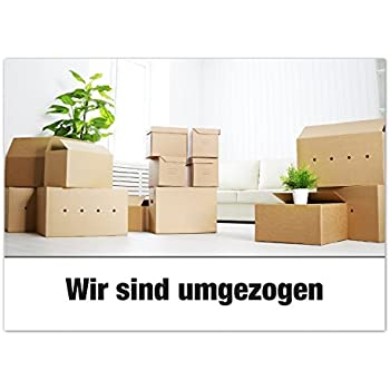 16 x postkarten f r umzug motiv neue schl ssel wohnungswechsel einzug auszug neue adresse. Black Bedroom Furniture Sets. Home Design Ideas