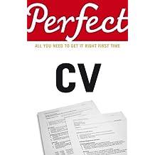 Perfect CV by Max Eggert (2007-07-05)