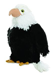 Aurora World 30534 Mini Flopsie - Liberty Eagle 8 en