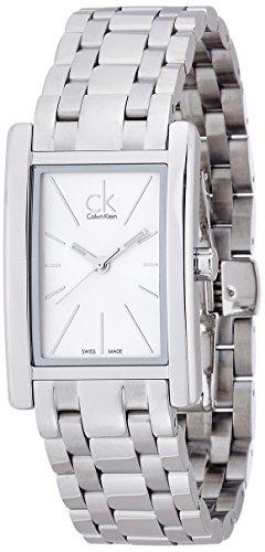 Calvin Klein K4P23146 Orologio Analogico, Donna