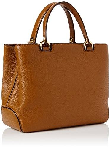 Michael Kors - Anabelle, Borse Tote Donna Marrone (Luggage)