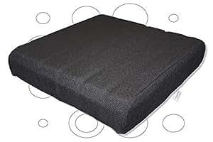 Wheelchair Cushion - Bevelled 43x43 x10cm