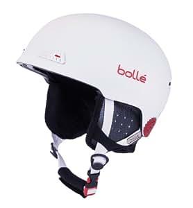 Bollé B-Wild Casque Soft White 54-58 cm